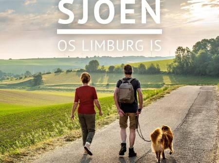 Bosje bloemen voor alle Zuid-Limburgers bij start klimaatcampagne