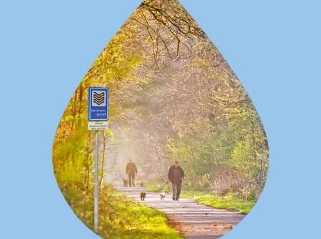 Vervuiling van vandaag, vind je over 25 jaar terug in het grondwater.
