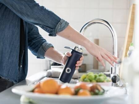 Zo bespaar je water