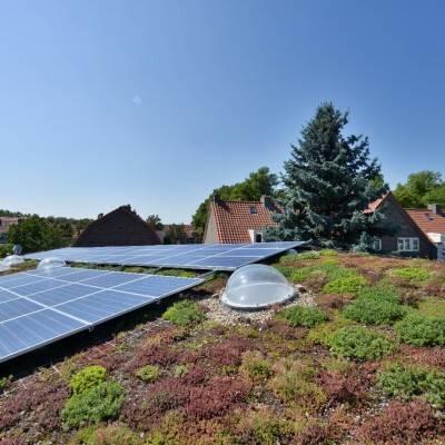 Duurzame bouwmaterialen